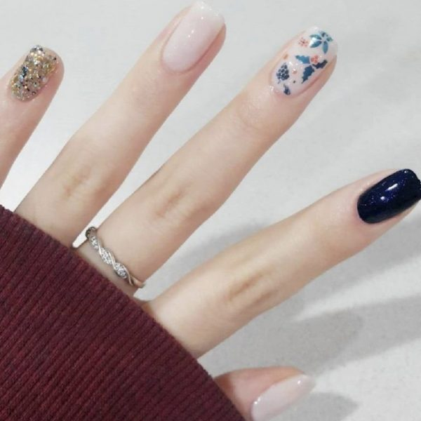 nail art tips that make your fingers look longer